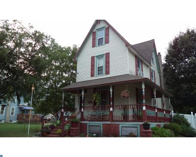 Lindenwold Single Family Home ACTIVE: 436 Walnut Avenue