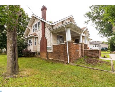 Gloucester City Multi Family Home ACTIVE: 229 Nicholson Road