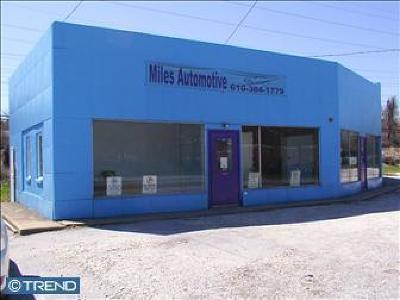 Coatesville Commercial ACTIVE: 1806 E Lincoln Highway