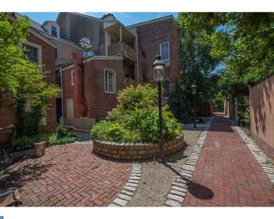 Condo/Townhouse ACTIVE: 400-416 S 2nd Street #402B