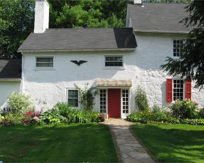 Malvern Single Family Home ACTIVE: 908 Saddlebrook Drive