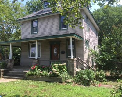 Riverside Single Family Home ACTIVE: 600 New Jersey Avenue