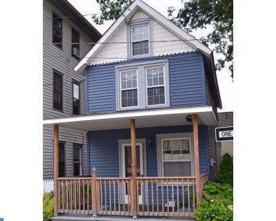 Pitman Single Family Home ACTIVE: 162 East Avenue