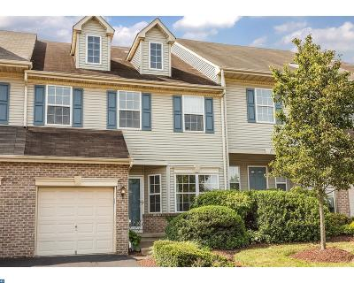 New Hope Condo/Townhouse ACTIVE: 217 Deerfield Court