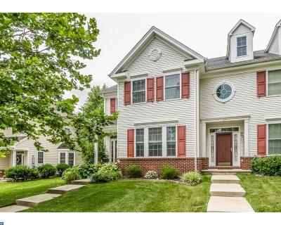 Chesterfield Condo/Townhouse ACTIVE: 29 Saddle Way