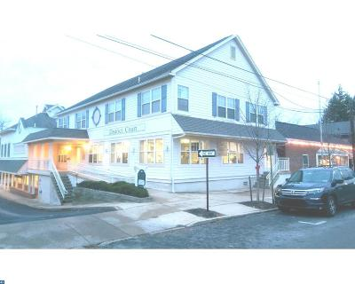 PA-Bucks County Condo/Townhouse ACTIVE: 28 State Street #A