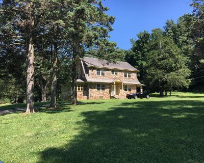Malvern Single Family Home ACTIVE: 4087 White Horse Road