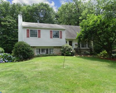 Chalfont Single Family Home ACTIVE: 120 Cornwall Drive