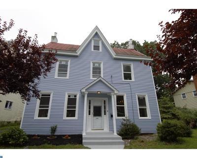 Beverly Single Family Home ACTIVE: 44 Warren Street