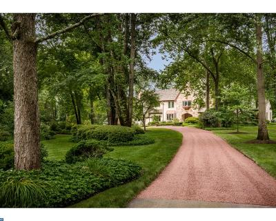 Hopewell Single Family Home ACTIVE: 8 Applewood Drive