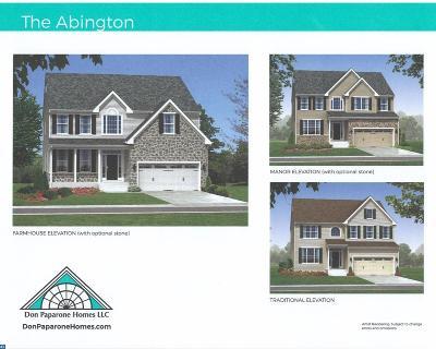 Monroe Twp Single Family Home ACTIVE: 004 Twelve Oaks Drive