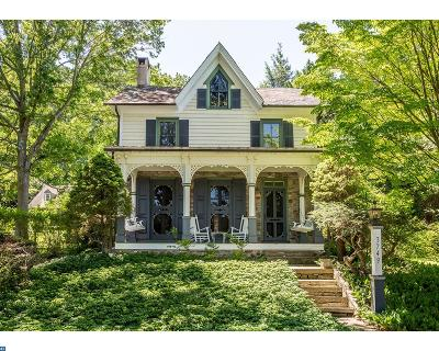PA-Bucks County Single Family Home ACTIVE: 3749 River Road