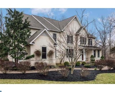 New Hope Single Family Home ACTIVE: 300 Saint Andrews Court