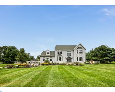 Woolwich Township Single Family Home ACTIVE: 77 Spring Hill Drive