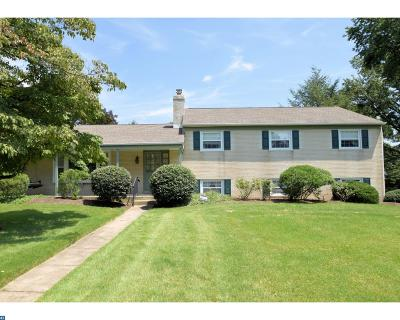 Huntingdon Valley Single Family Home ACTIVE: 551 Alexander Road