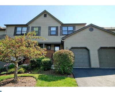 Princeton Condo/Townhouse ACTIVE: 64 Manor Drive