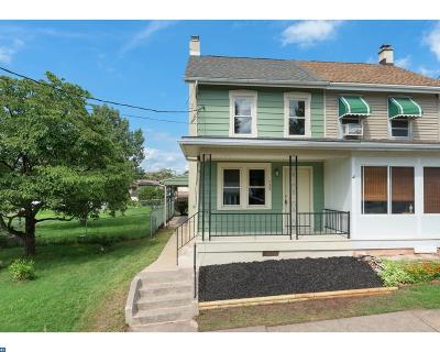 Birdsboro Single Family Home ACTIVE: 153 Hopewell Street