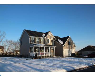 Magnolia Single Family Home ACTIVE: 280 Quail Landing Circle
