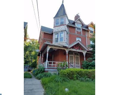 University City Single Family Home ACTIVE: 1013 S 48th Street
