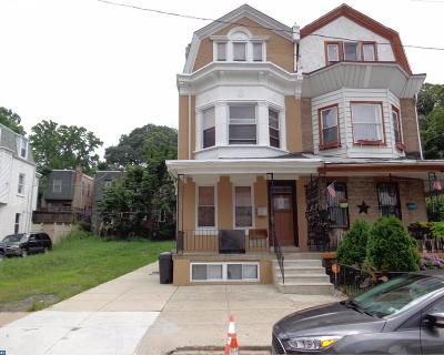 Philadelphia Single Family Home ACTIVE: 164 W Sharpnack Street