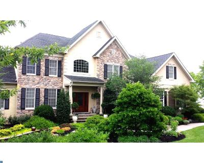 Chadds Ford PA Single Family Home ACTIVE: $920,000