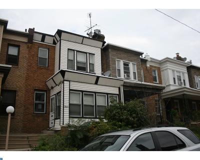 Philadelphia Condo/Townhouse ACTIVE: 5441 Beaumont Avenue