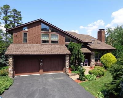 Wyomissing Single Family Home ACTIVE: 112 Gail Circle