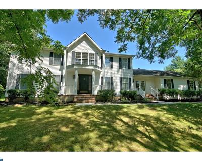 Hopewell Single Family Home ACTIVE: 12 Coventry Lane