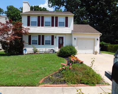 Glassboro Single Family Home ACTIVE: 326 Whethersfield Drive