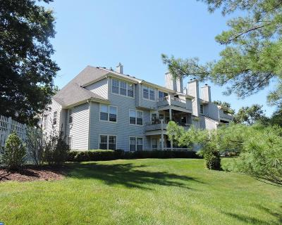 Princeton Condo/Townhouse ACTIVE: 202 Salem Court #11