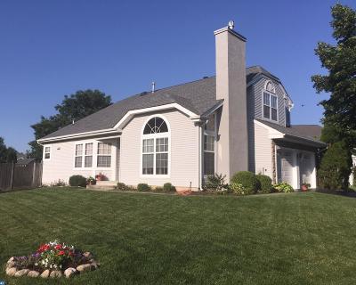Burlington Single Family Home ACTIVE: 10 Red Fox Street
