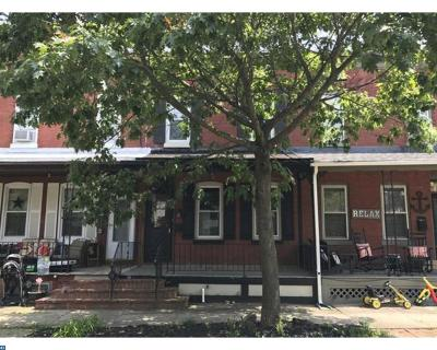 Bordentown Condo/Townhouse ACTIVE: 359 Oliver Street