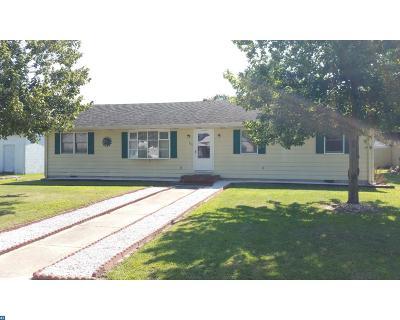 Greenwood Single Family Home ACTIVE: 103 Addix Avenue