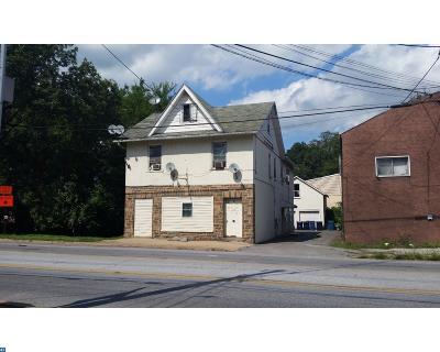 Avondale Commercial ACTIVE: 91 Pennsylvania Avenue