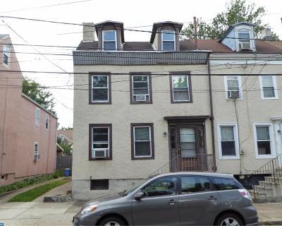 Bordentown Condo/Townhouse ACTIVE: 408 Prince Street