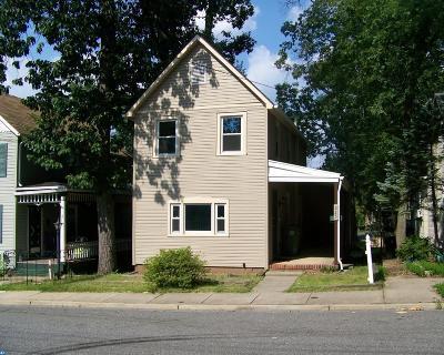 Pitman Single Family Home ACTIVE: 223 Boulevard Avenue