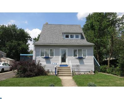 Oaklyn Multi Family Home ACTIVE: 11 W Cedar Avenue