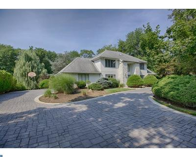 Huntingdon Valley Single Family Home ACTIVE: 514 Long Lane