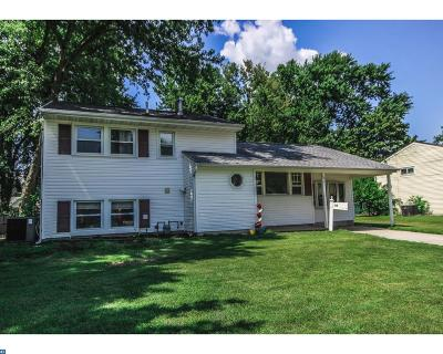 Mantua Single Family Home ACTIVE: 16 Kingsley Road
