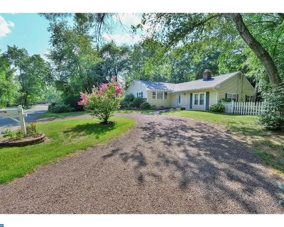 Medford Lakes Single Family Home ACTIVE: 84 Algonquin Trail