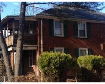 Camden Multi Family Home ACTIVE: 1381 Chesapeake Road