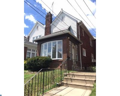 Lansdowne Single Family Home ACTIVE: 1032 Serrill Avenue