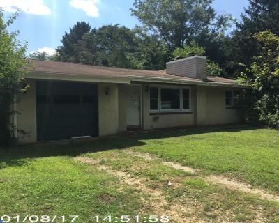 Turnersville Single Family Home ACTIVE: 323 Johnson Road