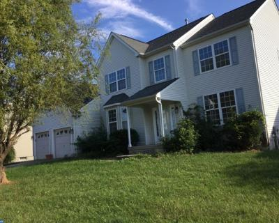 Woolwich Township Single Family Home ACTIVE: 913 Ashburn Way