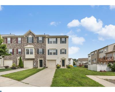 Swedesboro Condo/Townhouse ACTIVE: 1 Hurff Court