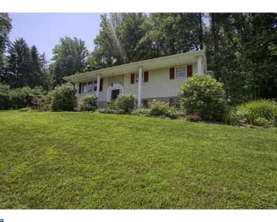 Mohnton Single Family Home ACTIVE: 4073 Morgantown Road
