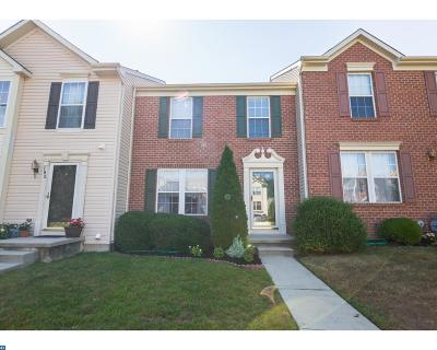 Mantua Condo/Townhouse ACTIVE: 707 Quest Court