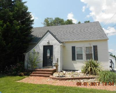 Claymont Single Family Home ACTIVE: 3101 Green Street