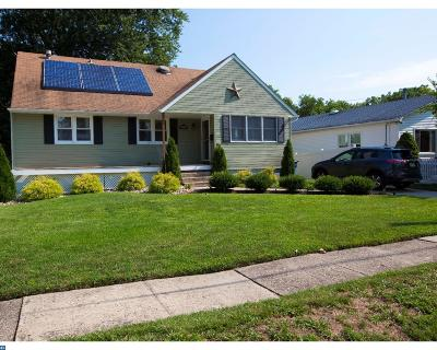 Laurel Springs Single Family Home ACTIVE: 630 Chestnut Avenue