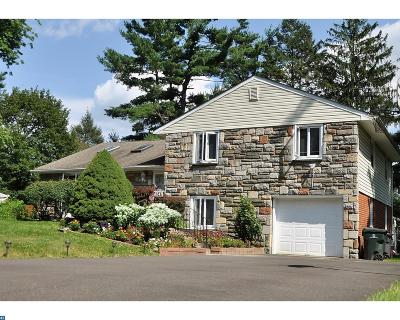 Huntingdon Valley Single Family Home ACTIVE: 1247 June Road